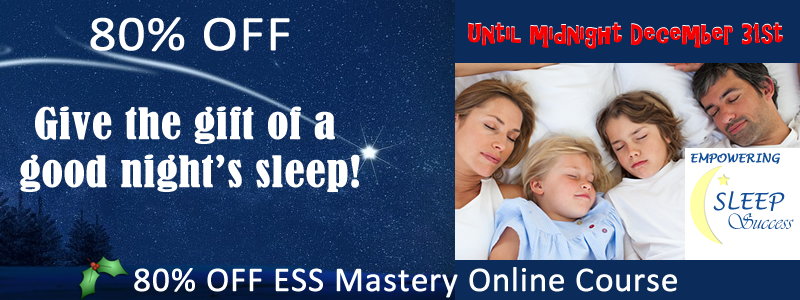 empowering sleep success mastery